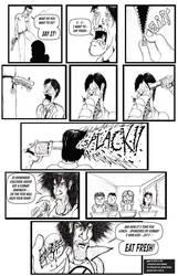 Buck Stone Presents - Eat Fresh! - Page 6 by ManvsRock
