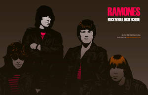 Rock 'n' Roll High School II by Dimaco