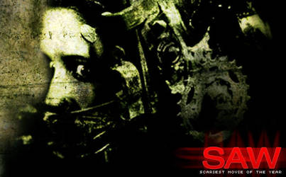 SAW by Impassive