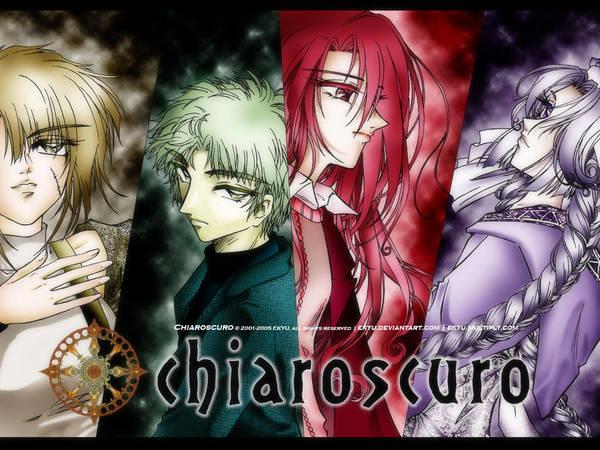 Chiaroscuro b2 prolog by ekyu