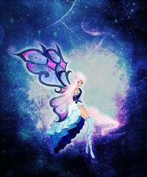 [C] Galassia by fiorei