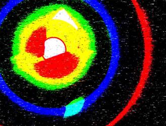 Radioactive Sound by RainbowSelfHelpCafe