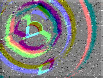 twin Sun by RainbowSelfHelpCafe