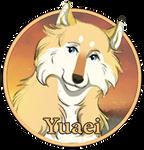 Yuaei Medallion by WynBird
