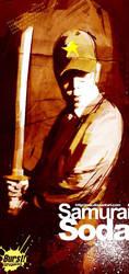 samurai soda ID by NELZ