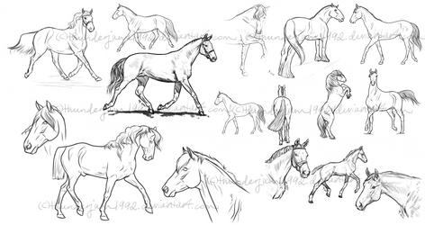 2012 Pony Mashup Part I by thunderjam1992