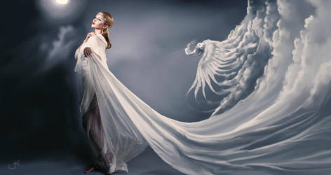 Dove by Maxiator