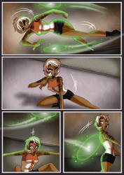 EL: Encounter: Page 39 by Estrella-Angel