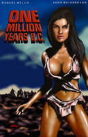 One million years BC by Dan-DeMille