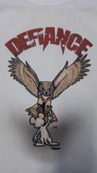 Defiance by Dan-DeMille