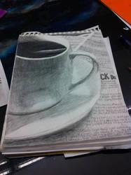 Art Project by JuniorMintt