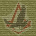 Rooks logo wall by linkpogo