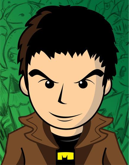 ToferVs's Profile Picture