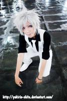 Byakuran 01 - I'm waiting by Yukirin-Shita