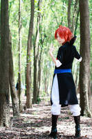 I'll show you my strength by Yukirin-Shita