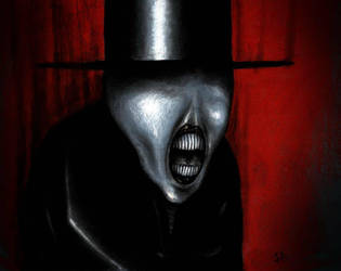 fright by BiXoLoCoO616