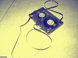 cassette 2 by lidlshmidl