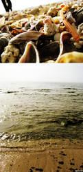 The Sea 2 by lidlshmidl