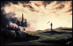 Wrath of Teshub by Medhi
