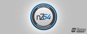 neutraliZ64 Logo by SkinnyDesigns