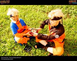 Naruto: Mine by kunebitt