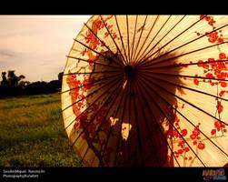 SasuNaru: Under My Umbrella by kunebitt