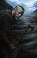 Ragnar by hexacosm