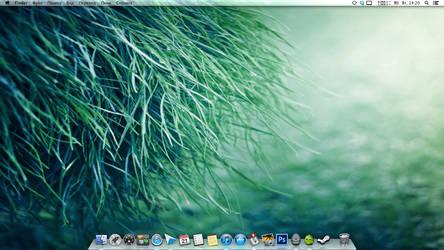 OS X aug 12 by BesQ