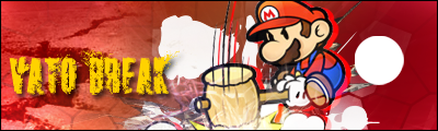 Paper Mario Sig for Vato_Break by HentaiKing4Ever