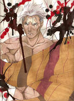 Scar by Kodachiku
