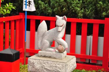 Oinari-sama by Otone
