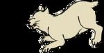 Clipart Cat by hansendo