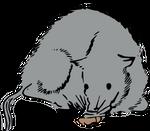 Clipart AGU-Pig by hansendo