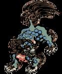 Clipart Lion(ShiShi) by hansendo