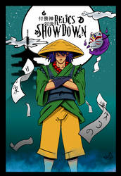 Manga Page Tt Color by aandre311