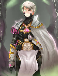 Robot Prussia by partee6554