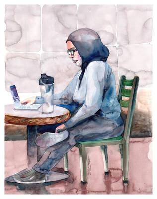 Zina Chats by HamidM