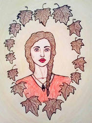 Autumn dreams by anasofiajc