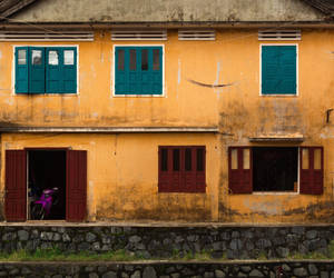 Yellow Walls 3 by snaphappy7530