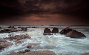 Sunrise KZN by Arty-eyes