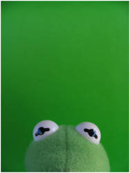 Kermit by zielasowa