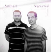 SAEED ART-YASSER RADWAN-2010 by SAEED-ART