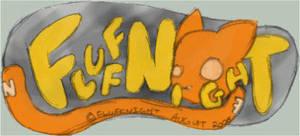 Fluffnight Logo by fluffnight