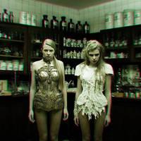 'Very Twisted Kingdom' by KasiaKonieczka