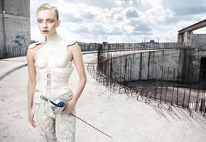 'The Body' collection. by KasiaKonieczka