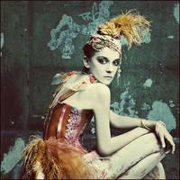 'Mascarade' collection. by KasiaKonieczka