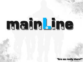 mainLine Wallpaper by atomiccc