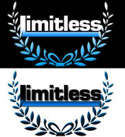 Limitless Logo by atomiccc