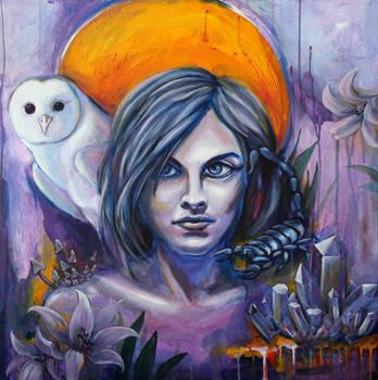 Equinox by amberfishy
