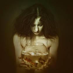 The Aquarium by NataliaDrepina